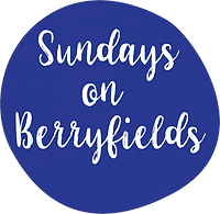 Sundays on Berryfields
