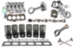 pièces moteurs
