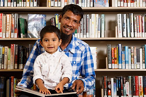 Diverse books help children see themselv