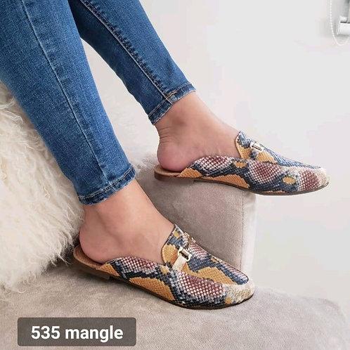 535 Mangle