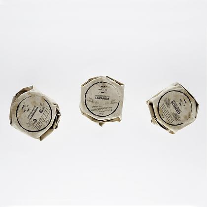 Desodorante Lavanda 90gr. No Waste MX