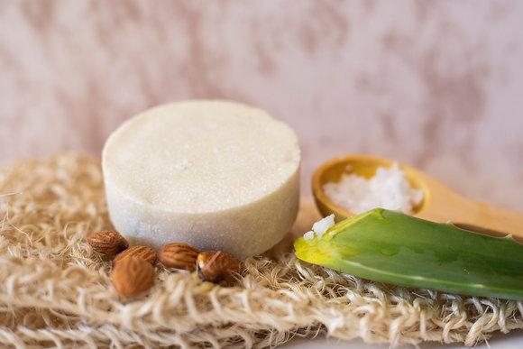 Shampoo Solido - Aloe
