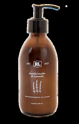 Acondicionador Lavanda RL 250 ml