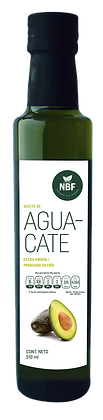Aceite de Aguacate 510ml.