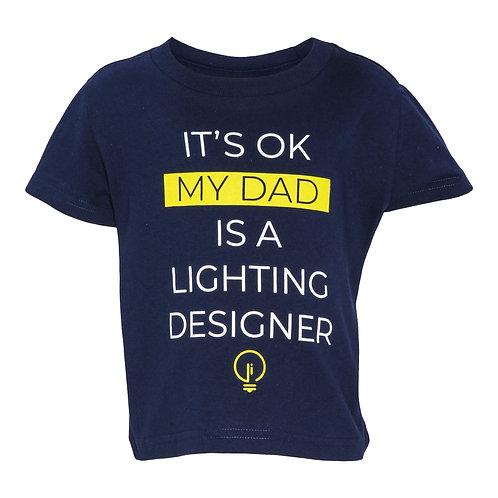 OK DAD!