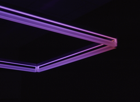 Redefining Linear Lighting - Three lines - One Space