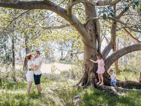 THE ZADOW FAMILY [SYDNEY FAMILY PHOTOGRAPHER]
