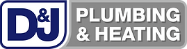 D & J Plumbing and Heating Logos - Bitma
