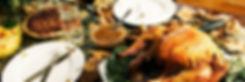 Elks Thanksgiving Buffet