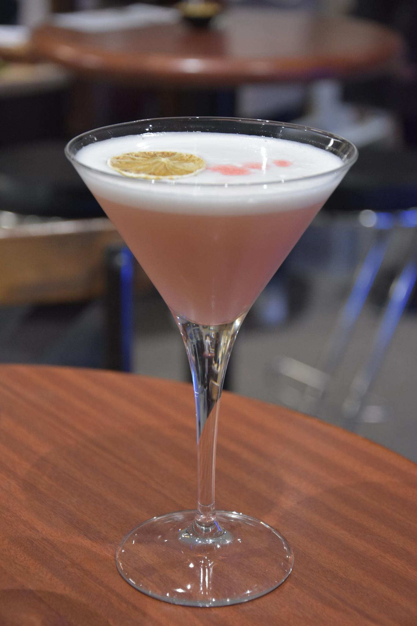 Cocktail Signature