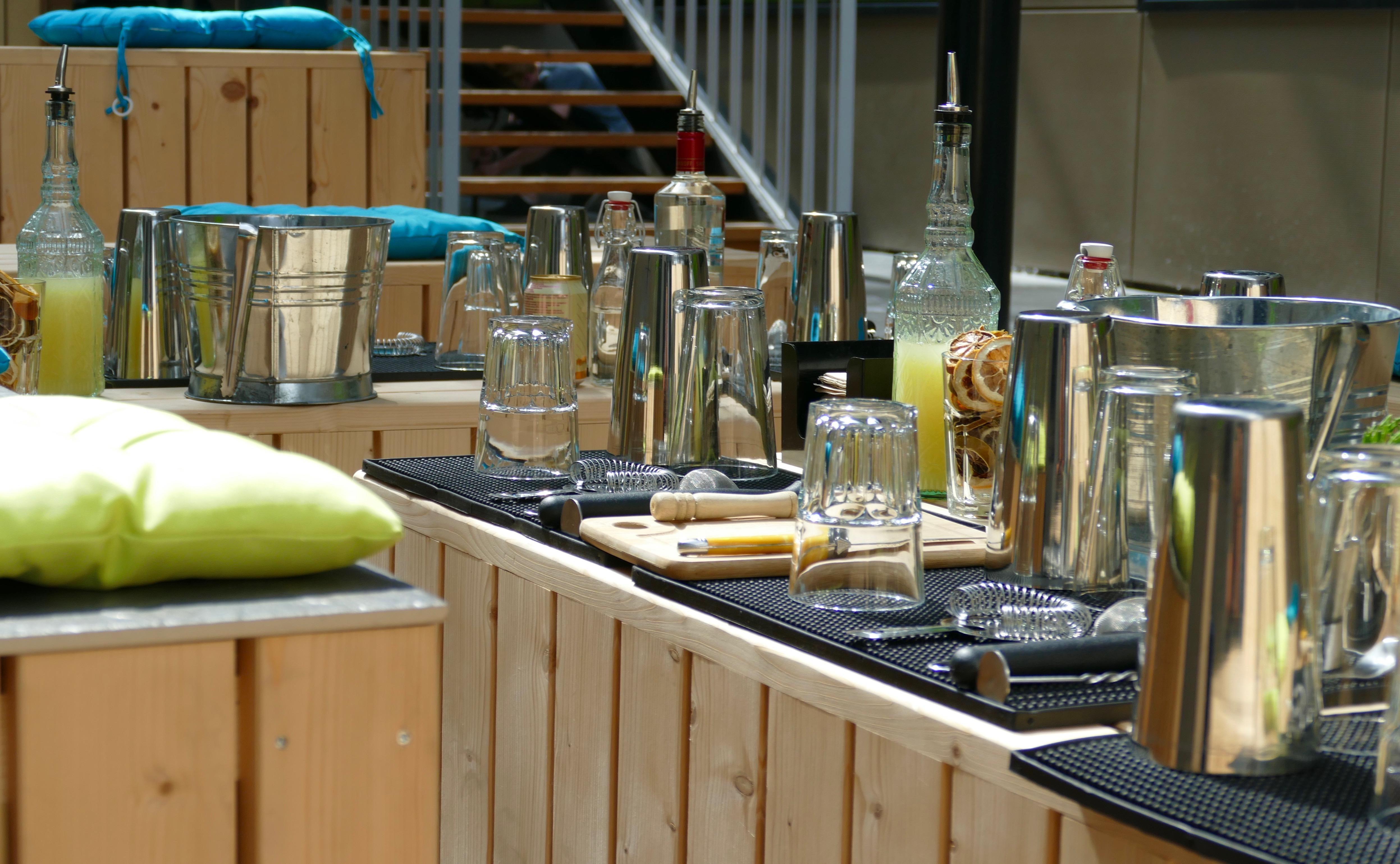 Atelier Cocktails 2