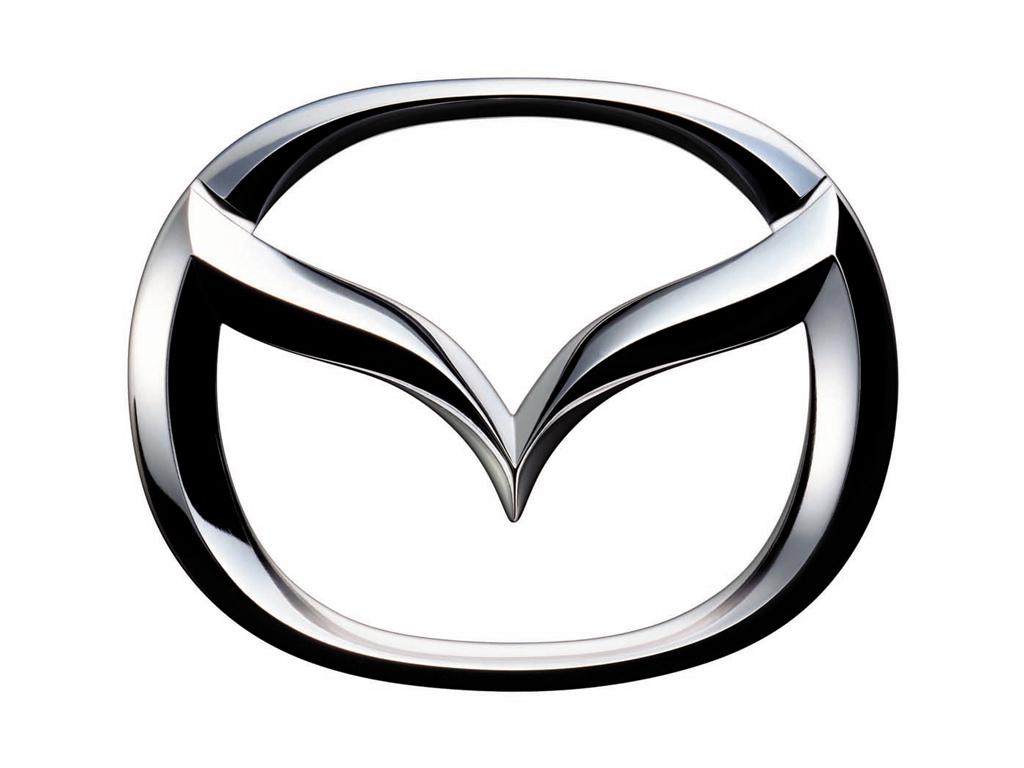 Mazda Logo 2