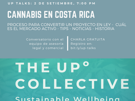 2do Conversatorio: Cannabis en CR & Proceso Legislativo