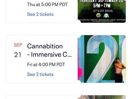 Guía básica para hacer turismo de Cannabis