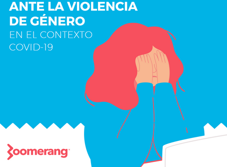 Rol empresarial ante la violencia de género en el contexto COVID-19