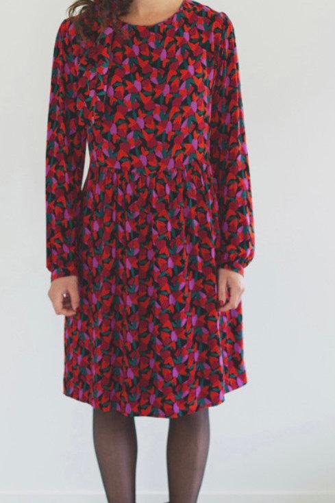 Robe Princesse Nomade