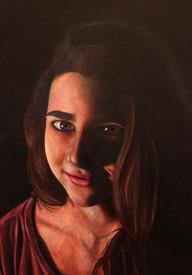 slef-portrait