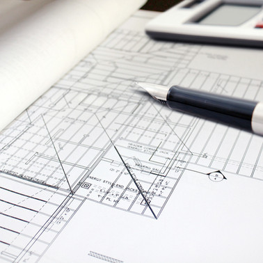 Wielobranżowe projekty budowlane