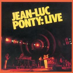 Jean-Luc Ponty: Live