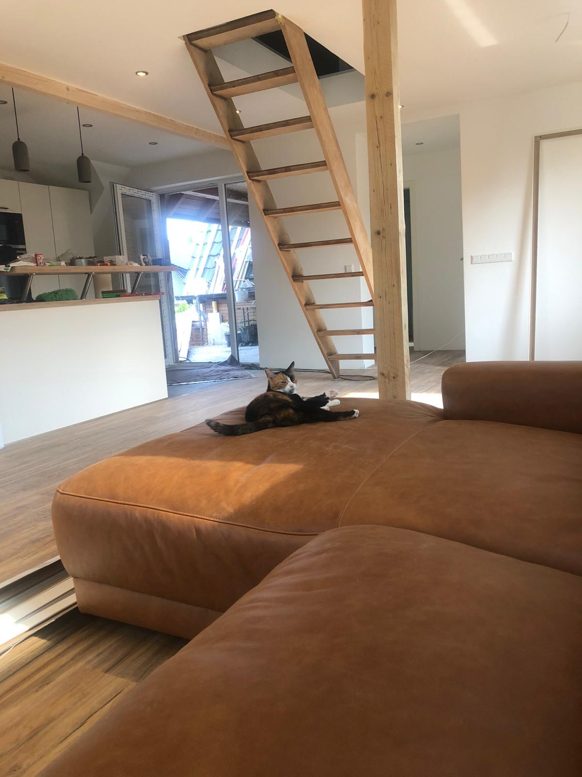 Sanierung Wohnung nachher