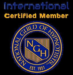 Phlippe Korn, praticien en hypnose ericksonienne, certifié par la NGH National Guild of Hypnotists