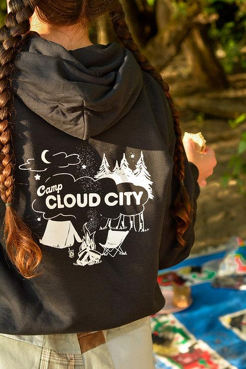Camp Cloud City Hoodie