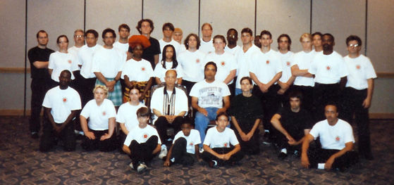 Wing Chun Ving Tsun Kung Fu Milwaukee Waukesha Martial Arts