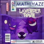 MATHIHAZE - LAVENDER TOWN