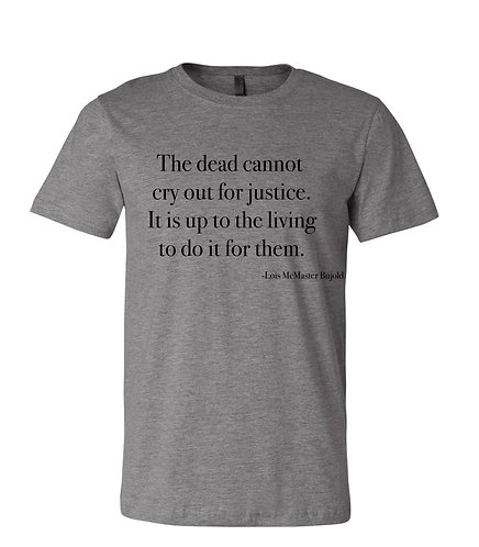 Cry Out For Justice