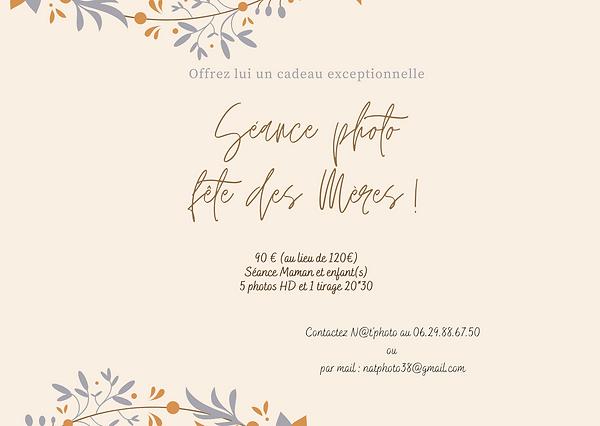 Beige_Couronne_et_Photo_Fête_des_mères
