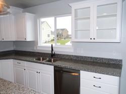 Savannah Kitchen Sink View