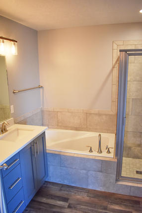 BROOKLYN MASTER BATH