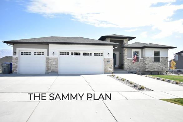 THE SAMMY PLAN