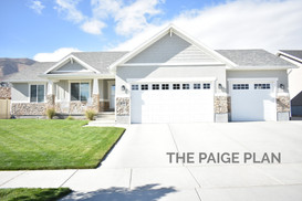 THE PAIGE PLAN