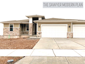 THE SAWYER MODERN PLAN