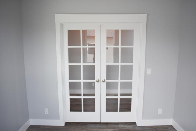BROOKLYN FRENCH DOORS