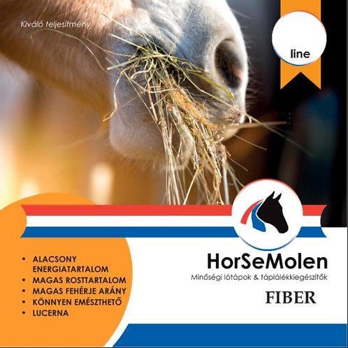 HorseMolen Fiber 20kg