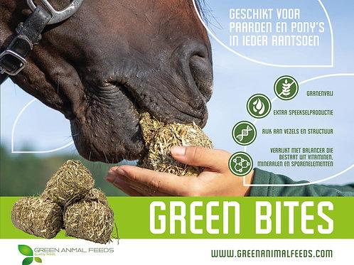 Green Bites 15 kg