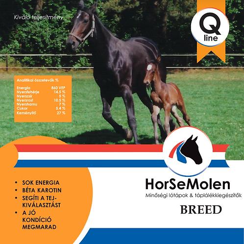 HorseMolen Breed 20kg