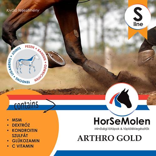 HorseMolen Arthro Gold 1000ml