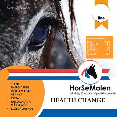 HorseMolen Health Change 20kg