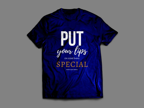 Especial - Put Your Lips Tee