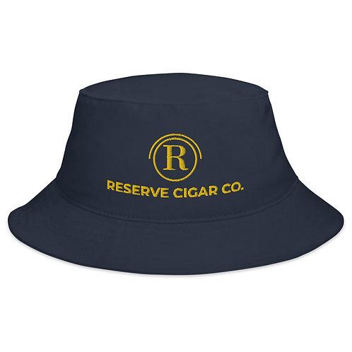 Reserve Cigar Bucket Hat
