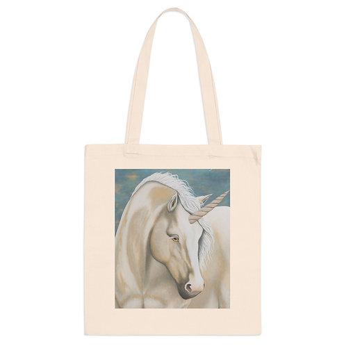 """MAGIC!"" Unicorn Tote Bag"