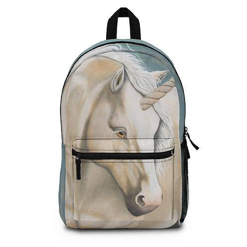"""""""MAGIC!"""" Unicorn Backpack (Made in USA)"""