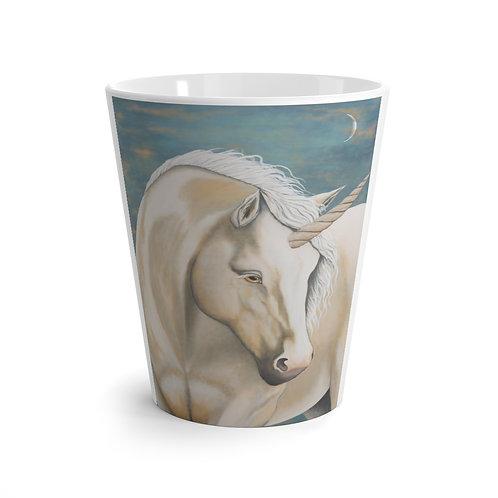 """MAGIC!"" Unicorn Latte Mug"