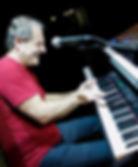 Andi Vanura: piano, keys, bvoc
