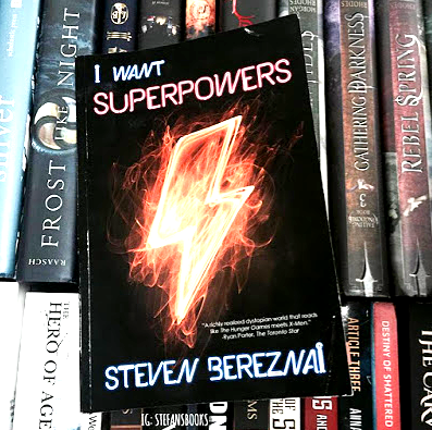 """""""Highly recommend."""" —Stefans Books"""