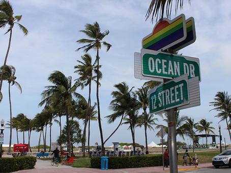 Miami — The Magic City