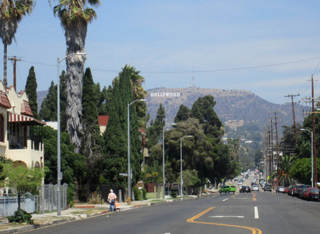 Touring History-Rich Los Angeles